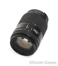 Nikon Zoom-Nikkor AF 35-135mm f3.5-4.5 Autofocus Lens -Clean- (91120-14)