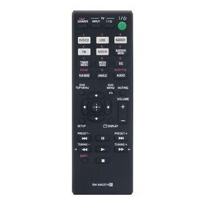 Nouvelle RM-AMU214 télécommande pour Sony CMT-SBT40D HCD-SBT40D SS-SBT40D