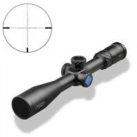 DISCOVERY Shock Proof 3-18X50SFVF Zero Lock Optics Hunting Rifle Scope Sight