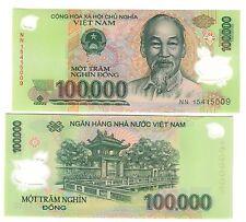 vietnam viet nam 100000 dong plimer q.fds/fds lotto.280