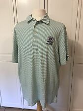 Polo Ralph Lauren Vintage Lisle Cotton 2015 Senior PGA Championship Shirt 2XL
