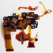 Original Top Shutter Switch Flex Cable for Sony Alpha A7R II ILCE-7RM2 Camera