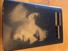 Lou Reed Book , Signed , Program , Ticket , First Edition , Hard Cover , Ad .