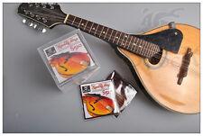 HIGH QUALITY SPOCK Mandolin strings Set NEW