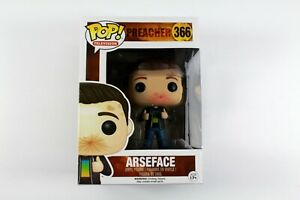 NEW Funko Pop Marvel #366 Preacher Arseface Vinyl Bobble Head Figure