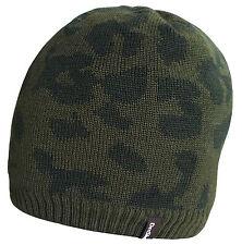 Dexshell waterproof windproof beanie hat camoflouge pattern