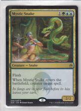 Magic Mystic Snake - Serpente Mistico 208/249 A25 R