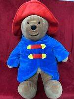 Paddington Bear My First Giant Soft Toy 40cm Rainbow Designs 2009 25""