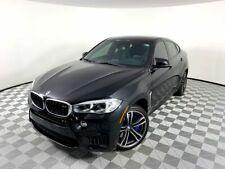 2018 BMW X6 X6M