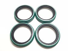 Trailer Wheel Unitized Oil Seals CR27438 / 91030 Hayes #99 Spindle 2.75'' 9K-10K