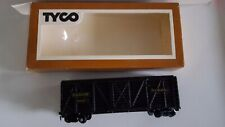 VINTAGE TYCO STOCK CAR 40' D&RGW  39497