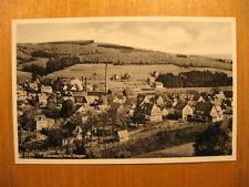 ~1940 alte AK Allenbach Krs. Siegen / Hilchenbach Siegerland