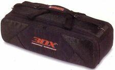 New Other Worth 3Dx Premier Player Equipment Bag Baseball/Softball Black/Red