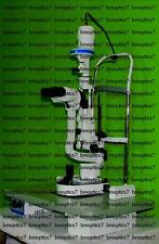 Slit Lamp Microscope - Ophthalmic - Optometry equipment -Free shipping