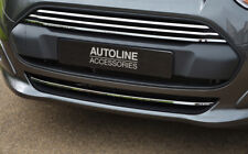 Chrome griglia frontale inferiore accento Trim Copertine per adattarsi FORD TRANSIT CONNECT (12+)