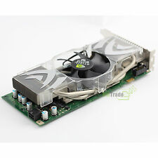 NVidia Quadro FX5500 1GB PCI-E x16 Graphics Video Card PNY VCQFX5500-PCIE-PB