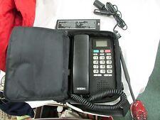 VINTAGE UNIDEN CP 1700  CELLULAR MOBILE TELEPHONE BAG PHONE cell