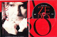 Renato Zero  - FIGLI DEL SOGNO live 2004 -  dvd come nuovo