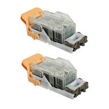 2 Pack Xerox Color C75 Press 560 550 Printer Stapler Cartridge Holder 008r12964