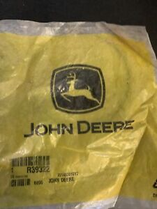 John Deere Original Equipment Ring #R39322