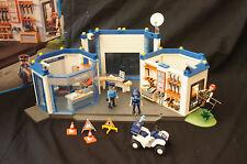 Playmobil 4263 Polizei Hauptrevier
