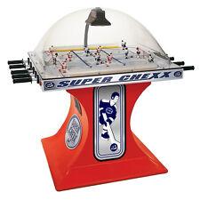 New Original Super Chexx  Bubble, Dome Hockey Table Home Game
