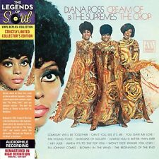 Cream Of The Crop - Ross,Diana & The Supremes (2013, CD NEUF)