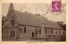 SAINT AUBIN SUR SCIE L'Eglise