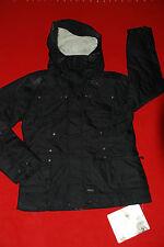 Oakley Women's North Wind Ski/Snowboard Jacket ~ Sz: S ~ $270 ~ Black