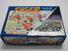 CORGI COMIC CLASSICS TIGER ROY OF THE ROVERS 96846