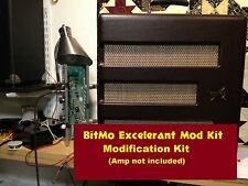 BITMO EXCELERANT MOD KIT for Fender Pawn Shop Excelsior Amp