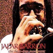 JAFAR BARRON - JAFAR BARRON: THE FREE-BOP MOVEMENT NEW CD