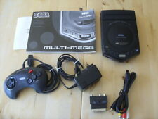 SEGA Multi Mega Console (very rare) TESTED AND WORKING