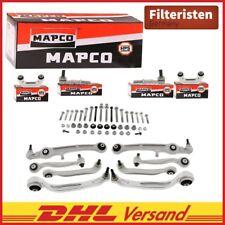 MAPCO Querlenker Lenkerarm Satz verstaerkt Vorderachse  Audi A6 4F2, C6 A6