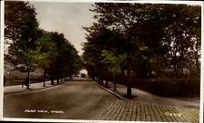 Wigan. Park View # G.8708 by Valentine's.
