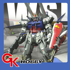 R1711 [Unpainted Resin] UC 1:60 I.W.S.P. PG GAT-X105 STRIKE GUNDAM Conversion