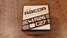 4 new Parker Racor S R26 C27 2 micron Fuel Filter Water Separator Bio Diesel