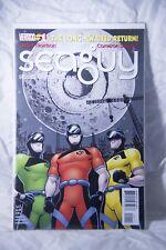 Seaguy Slave of Mickey Eye Issues 1 to 3 Complete Set Vertigo Comic