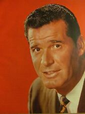 James Garner, Full Page Vintage Pinup