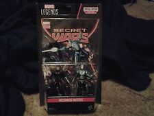 Marvel Legends Comic 2 pack MECHANICAL MASTERS Superior Iron Man & Machine Man