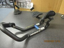 Profile Aerobars Century for Time trials or triathlons w/ shifter mounts GC