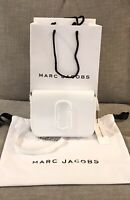 AUTHENTIC Brand New w/ Tags Marc Jacobs Hip Shot Handbag Purse $375