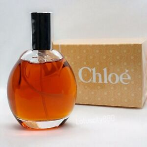 CHLOE PARFUM CHLOÉ 90ml EDT SPRAY Women's Perfume...Sealed Box