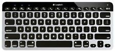 Logitech Easy-Switch K811 Bluetooth Keyboard for Mac iPhone apple TV
