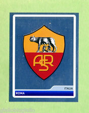 Figurina/Sticker CHAMPIONS LEAGUE 2006-2007 07 -N.141 - ROMA SCUDETTO -New