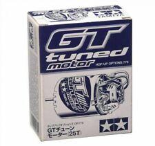 Tamiya 53779 OP779 GT Tuned Motor 25T 19,000rpm 500g/cm 7.2-8.4V 4950344999750
