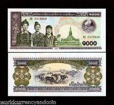 1979 P27a REPLACEMENT Prefix #DA Laos 10 Kip UNC