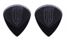 Dream Theater John Petrucci Dunlop Jazz III Molded Black Guitar Pick