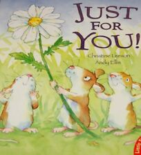 Just For You     by Christine Leeson