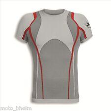 DUCATI Shirt Kurzarm Cool Down Seamless Funktionswäsche NEU Underwear